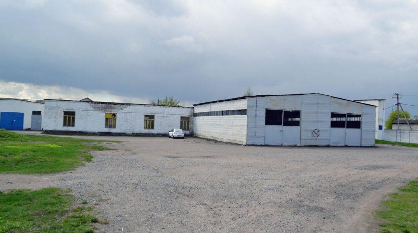 аренда склада в гомеле